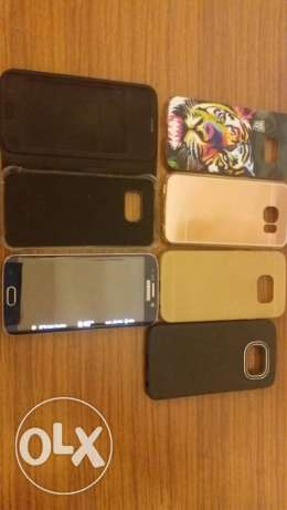 samsung s6 edge in excellent condition