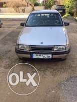Opel Vectra, 1992, super clean, ba3da kayan sherka, automatic