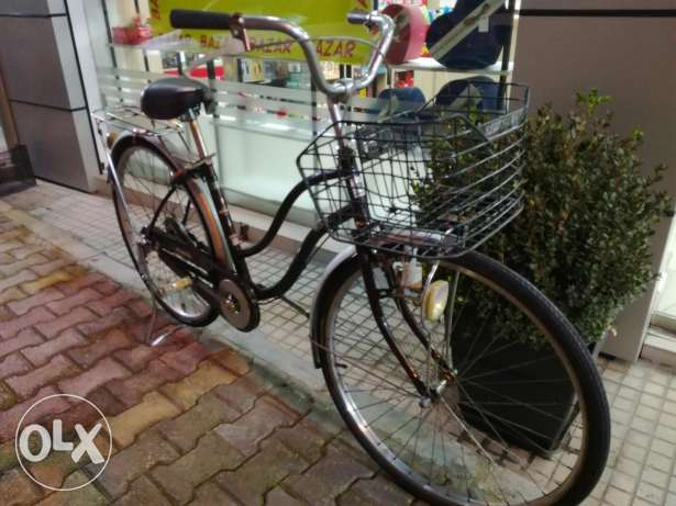 Europe style bicycle 26'