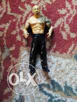 Wwe toy cards