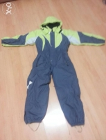 Snow wear clothes costume kids