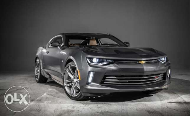 Camaro On Demand From America , Low prices Low Mileage 2013-16