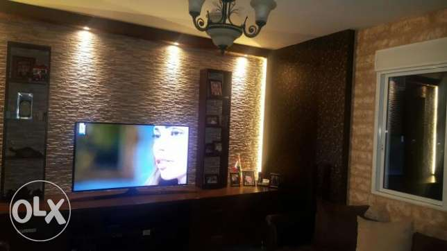 apartment 125m2 for sale in dbayeh