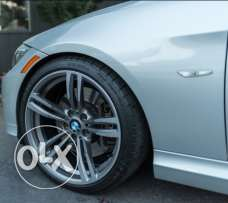 bmw 18 inches 437m rims