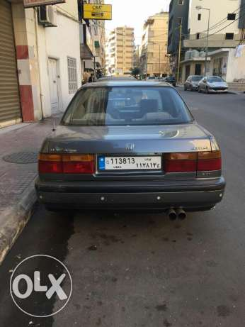 honda accord 90 زلقا -  4