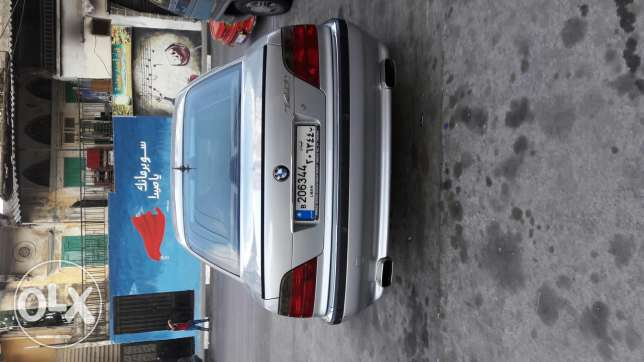 BMW For sale الشوف -  2