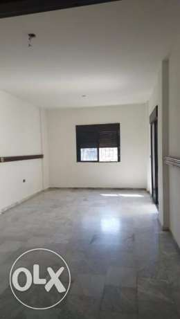 110 sqm with sea view for sale in Bchamoun Al Madares