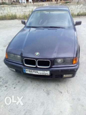 bmw full option
