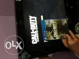 Coll of Duty game ps4
