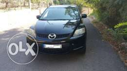 """Mazda CX7 2007 4x4 AWD grand touring """"top of the line"""" Full option"""