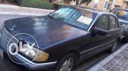 For Sale Mercedes C280