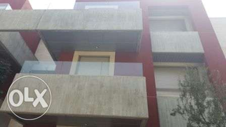 Sheileh 205m2 - brand new - sea and Beirut view -