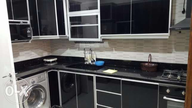Full Newly furnished and equipped apartment for rent at Zouk Mikayel