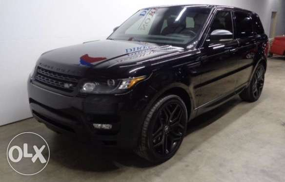 range rover sport supercharged autobiography 2014