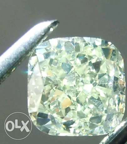 Diamond Moissanite stone 6.2 cts