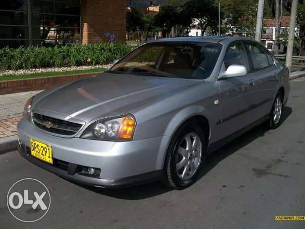 Chevrolet Epica 2005 for sale