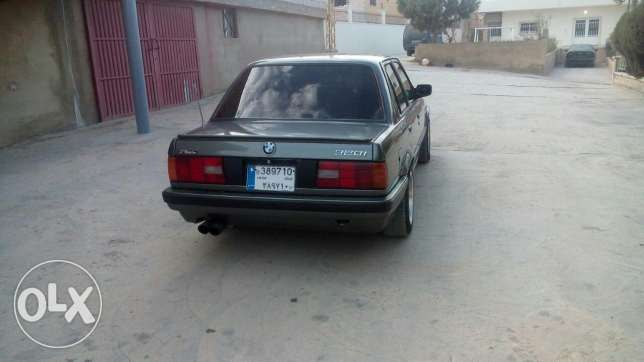 Bmw batta automatic بعلبك -  2