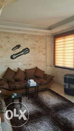 villa for sale at Ghazieh 300m