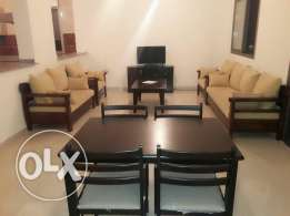 Furnished appartement
