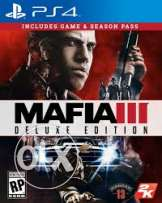 mafia 3 new sealed