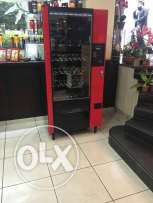 Automatic product vending machine
