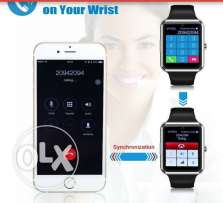 Original Smart Watch GT08 Clock With +8 gega Sim Card Slot Push Messag