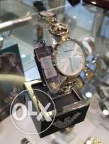the new EA jewelery watch for women on sale
