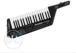 Keytar needed