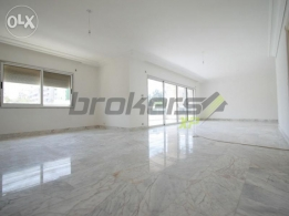 285 SQM Apartment for Rent in Beirut, Sanayeh for rent
