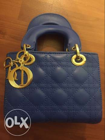 Mini Dior Bag Copy A