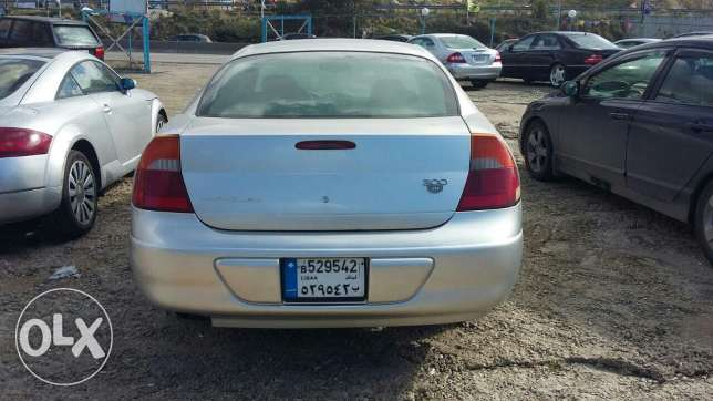 Chrysler سيارة for sale