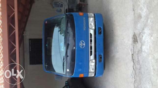 truck Toyota for sale