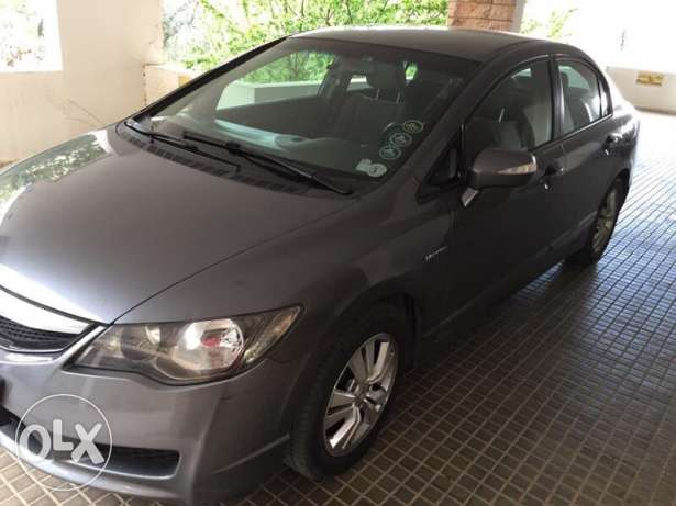 Honda Civic 2010 - first owner from leb agency