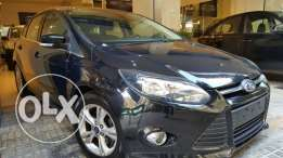 FORD FOCUS Mod.2013 ,very clean, excellent conditions