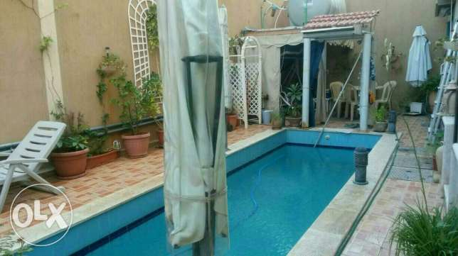 Flat for sale charhabil saida