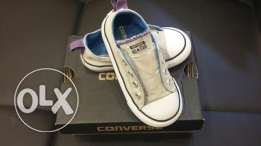 Converse baby size 23