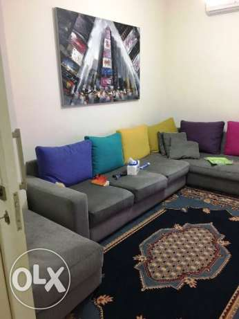 145 sqm New Apartment for sale in Mansourieh 1st floor 230,000$