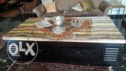 Table 1.00m x 1.85 m