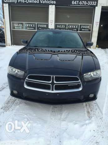 Charger 2011 mfawali ma3 fat7a
