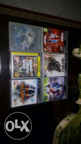 play station 3 ( ps3 )
