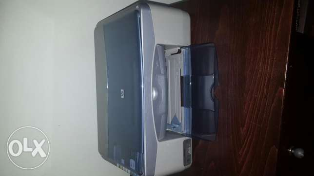 Printer Hp like new