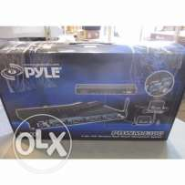 Pyle VHF Wireless Microphone System