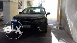 saab mod2005 BRAND NEW CAR 58000k.1owner+special number turbo.leather