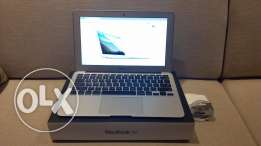 Macbook Air 256GB i5 2013 Like New