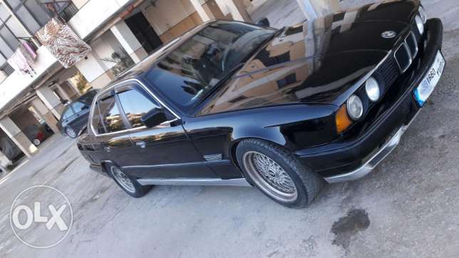 Bmw moter 35 oshkman ford msajale ma 3layha mechanic