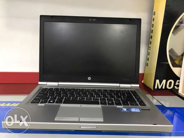 hp elite book 8460p corei5 vpro 4 gb ram 250 gb hdd wifi bt finger pr