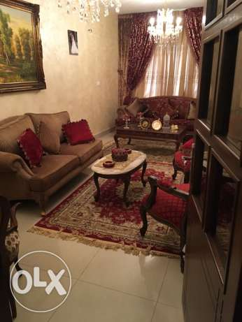 Apartment for sale in Beirut , parking