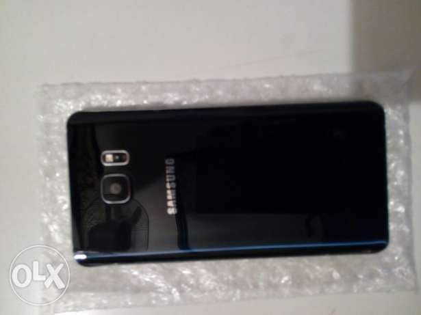 Note 5 blue 32g for sale