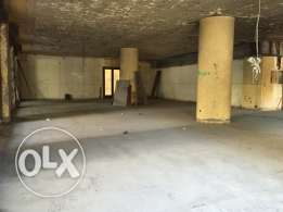 Shop for RENT - Clemenceau 680 SQM