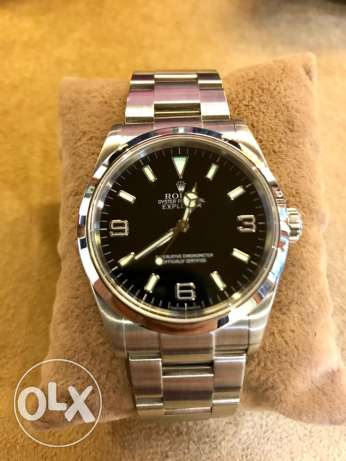 king of original rolex best price and mint condition